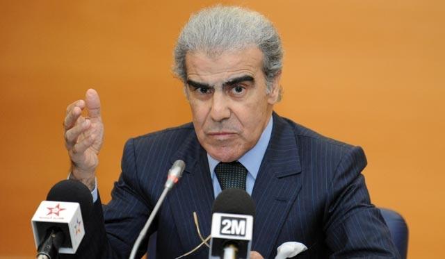 Bank Al-Maghrib affiche un résultat net en baisse de 17% à fin 2011