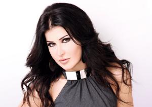 Joumana Mourad : «L'homme a un rôle très important dans ma vie»