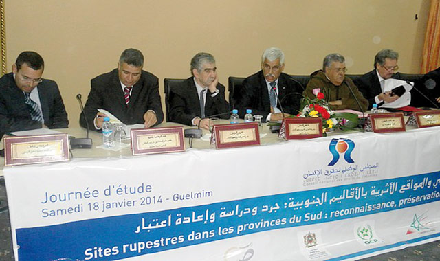 Provinces du Sud : Le patrimoine archéologique en débat