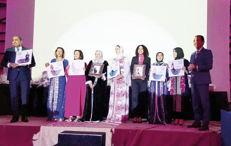 Jubilé de Tupperware: Des marocaines à l'honneur