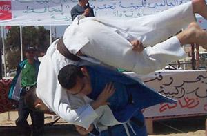 Judo : huit nationaux aux Championnats arabes juniors à Sanaa