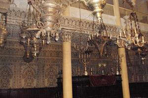 L'empreinte historique des juifs de Tanger