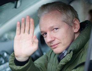 WikiLeaks : Assange dénonce un «nouveau maccarthysme»
