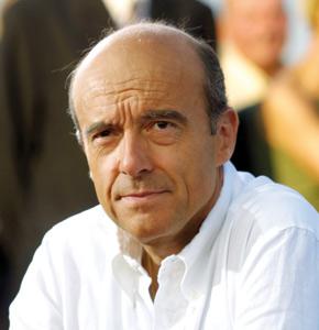 Alain Juppé, la voix raisonnable d'une majorité sous le choc