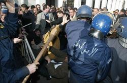 Kabylie : Le retour des gendarmes