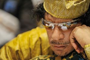 Kadhafi exporte au Maroc son modèle anti-démocratique et liberticide