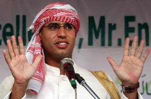 Libye : Seif Al-Islam évoque un marché pour libérer des Palestiniens