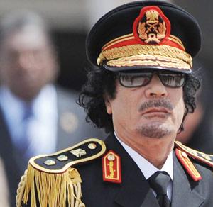 Les pays européens discutent d'éventuelles sanctions contre la Libye