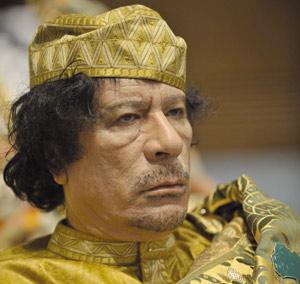 Libye : L'opposition vise Tripoli