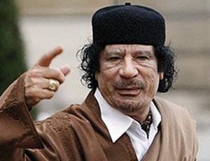 Libye : Kadhafi inverse la tendance