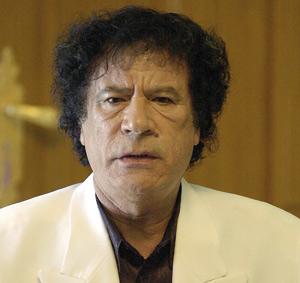 Libye : Quand Kadhafi faisait appel à la chirurgie esthétique