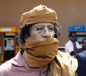 Libye : Le régime prêt au dialogue sous condition