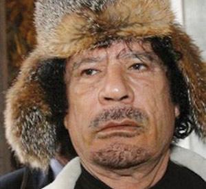 Libye : Les états-Unis cherchent un pays qui pourrait accueillir Kadhafi