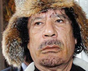 Libye : Raids de l'Otan pour pousser Mouammar Kadhafi au départ