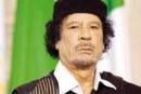 Libye : Les avoirs du régime Kadhafi disséminés dans toute l'Afrique