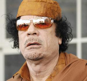 Libye : Six mois de révolte et de combats, mais Kadhafi est toujours là