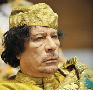 Libye : Les Occidentaux appellent Kadhafi à éviter un ultime carnage