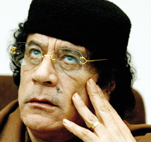 Dossier libyen : L'UA dans une zone de turbulences