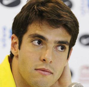Transfert : L'AC Milan voudrait bien reprendre Kaka
