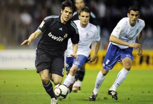 Le Real Madrid bat Tenerife et revient en force