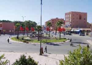 Kalaât Sraghna : L'agence urbaine au service du développement territorial