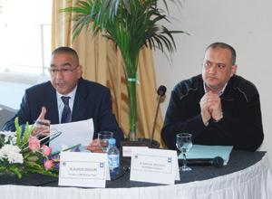 Tanger : L'Amith-ZN forme un nouveau bureau intérimaire