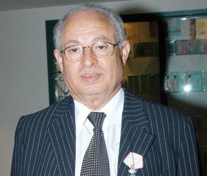 Mohamed Karia élu à la tête des armateurs