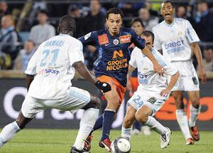 Karim Aït-Fana souhaite rejoindre les Lions de l'Atlas