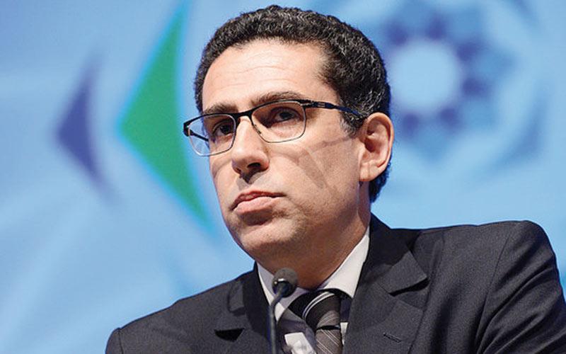 Karim El Aynaoui: «Les solutions  aux problèmes des pays du Nord résident dans les pays du Sud»