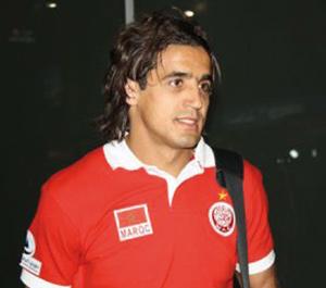 Karim Fegrouch : «Je vais signer pour une équipe où je serais le principal gardien de but»