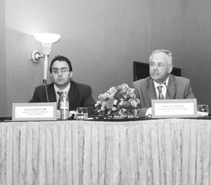 Transport de marchandises : Karim Ghellab fait le bilan de 4 années de réforme