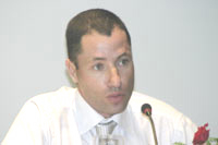 Maroc Connect, troisième opérateur du fixe