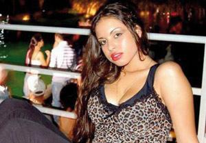 prostituée marocaine ruby