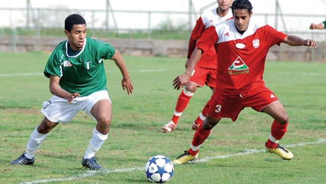 Championnat national D2  : Le KACM conforte sa place  de leader