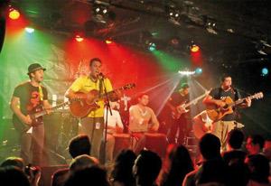 Talents Acoustic de TV5 : Le groupe Kazako parmi les finalistes de ce concours