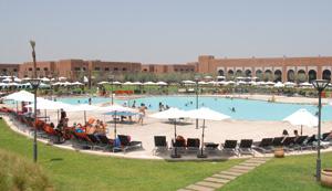 Le Club Agdal Medina ouvre ses portes à Marrakech