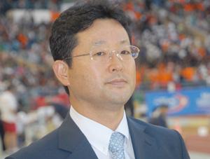 Keehoon Hahn : «Kia est déterminé à reprendre sa place de leader du marché CBU»