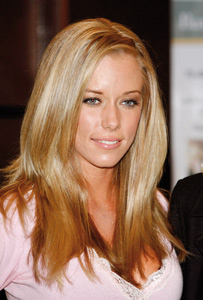 Kendra Wilkinson sur le point de se marier