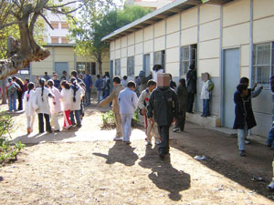Kénitra : Journée d'étude pour l'évaluation de l'initiative «école de la réussite»