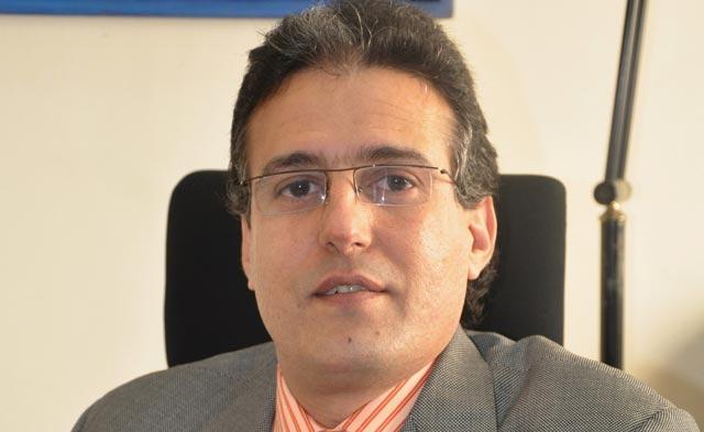 Abdelhakim Karman : L'adoption du projet d'amendement  de la loi 34.05  est un grand  saut
