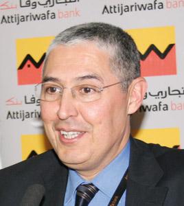 Télex : remise de diplômes à Attijariwafa bank
