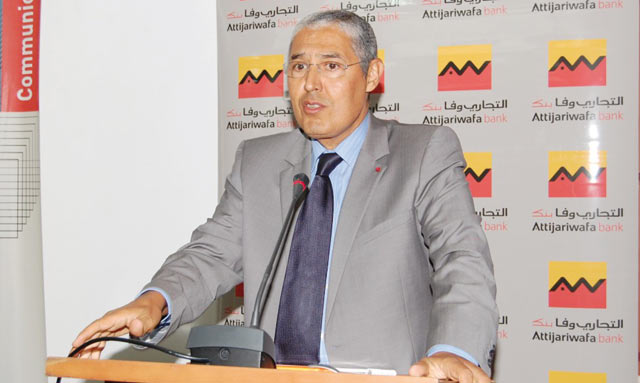 Attijariwafa bank dope sa stratégie de développement