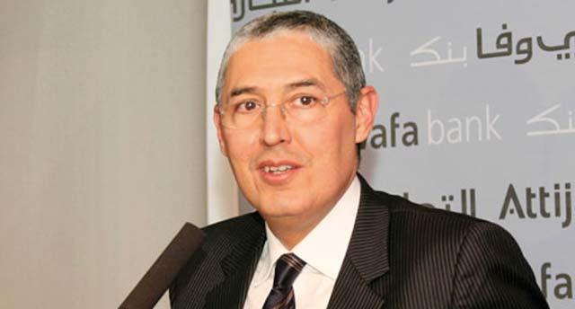 Attijariwafa bank scelle l acquisition  de BIA-Togo