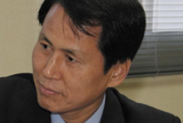 """Kevin Chung : """"nous sommes fiers de Gamma Motors"""""""