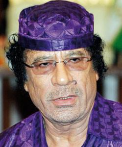Libye : Max Galdi condamné à une amende de 800 dollars