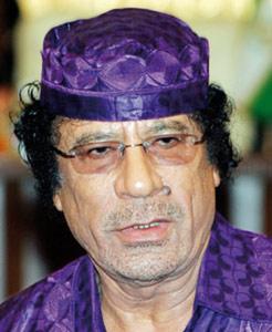 Libye : droits de l'Homme, la situation est «toujours désespérée»