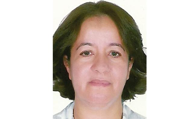 Khadija Abenaou : «Nous refusons de céder aux références rétrogrades de la société»