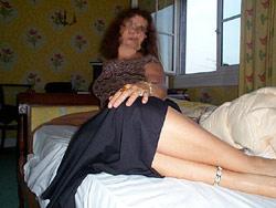 Elle meurt sur le lit de son amant