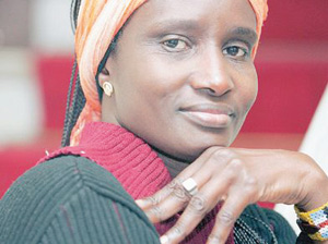Khady Koita : «La mutilation génitale est un crime»