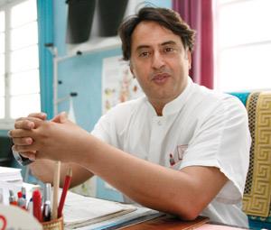 Dr Khaled Dembri : «Les hormones régulent les pulsions et les émotions fondamentales»